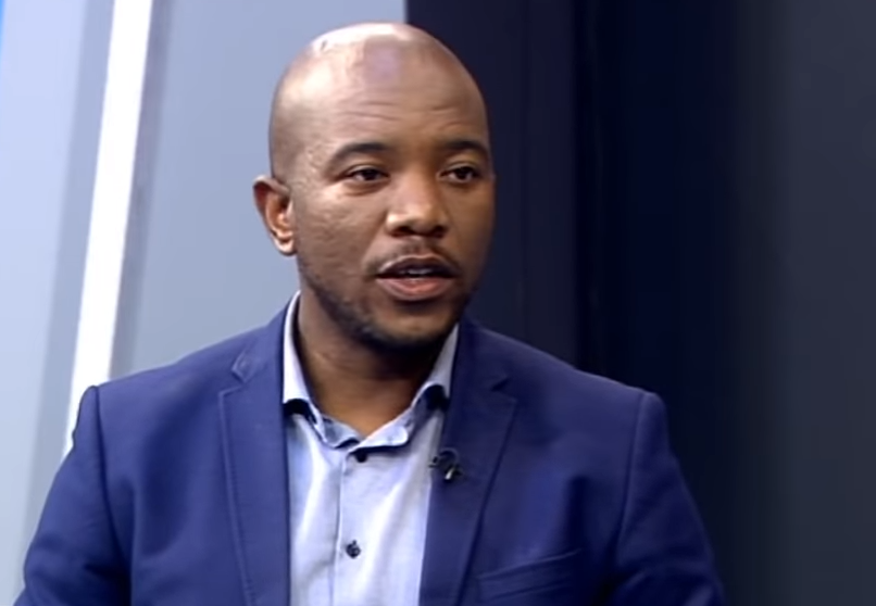 SABC News Maimane - Speaker of Parliament agrees to DA's job crisis debate request