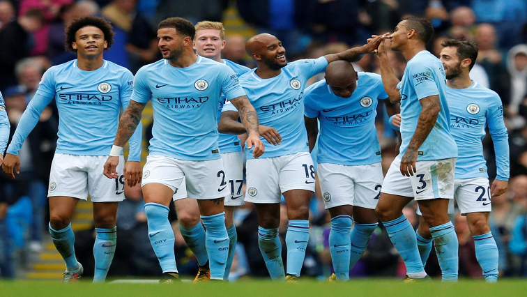 SABC News Manchester City R - Man City referred to UEFA financial body in fair play probe