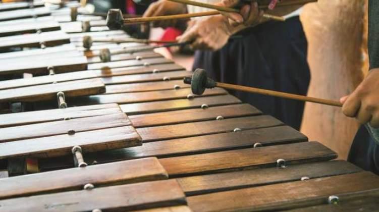 SABC News Marimba Harare24 - Marimba band honoured to represent Africa