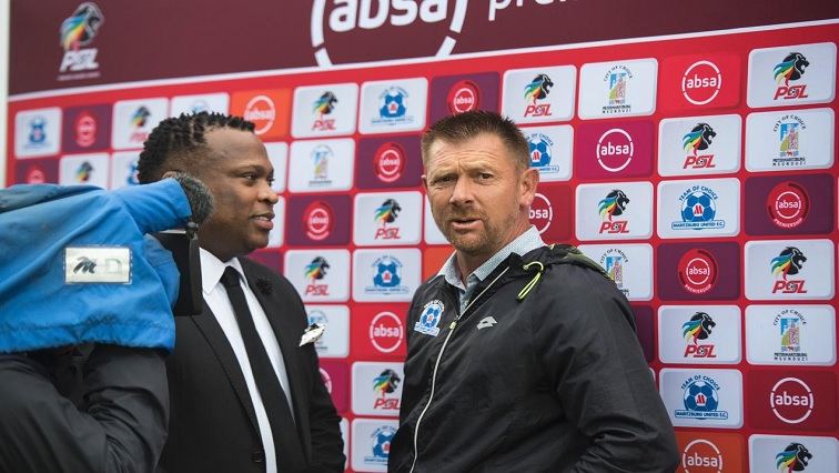SABC News MaritzburgUtd Twitter 1 - Tinkler says will not allow any COSAFA Cup call-ups