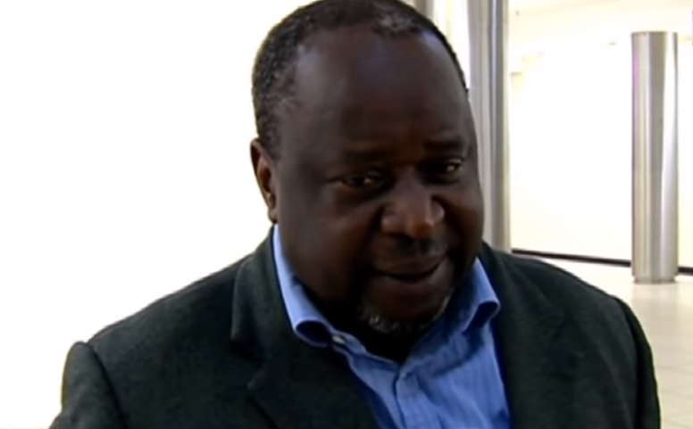 SABC News Mboweni 1 - Mboweni visits SABC after diesel spillage