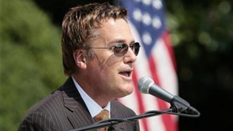 SABC News MichaelWSmithAmerican2Reuters - US gospel star Michael W. Smith to dazzle South Africa