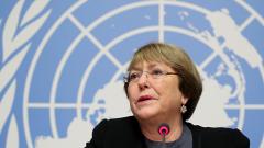 Michele Bachelet
