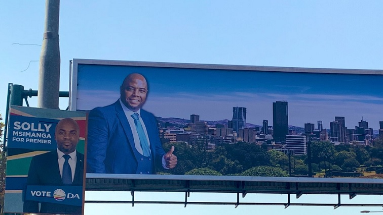 Mokgalapa's days as City of Tshwane Mayor seem numbered - SABC News - Breaking news, special reports, world, business, sport coverage of all South African current events. Africa's news leader.