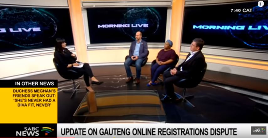 Bid to find a solution to Gauteng's school registration issues continues - SABC News - Breaking news, special reports, world, business, sport coverage of all South African current events. Africa's news leader.