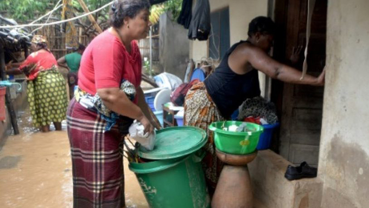 Cholera reports come in from Mozambique in cyclone aftermath - SABC News - Breaking news, special reports, world, business, sport coverage of all South African current events. Africa's news leader.