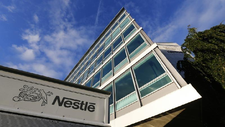 SABC News Nestle Reuters - Nestle in talks to sell skincare brands