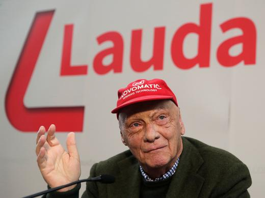 SABC News Niki Lauda R - F1 legend Niki Lauda dies at 70