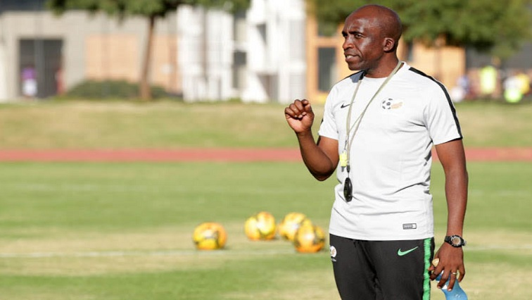 SABC News Notoane Twitter - Bafana to use Cosafa Cup to get Dolly fit for Afcon