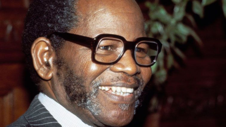 SABC News Oliver Tambo R - Family want O.R Tambo reburied in Bizana