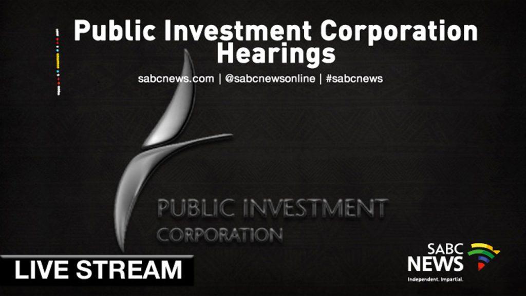 SABC News PIC Hearings 1280x720 1024x577 - WATCH: PIC Inquiry