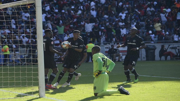 SABC News Pirates Twitter 3 - The 12 draws were our downfall in this title race: Micho