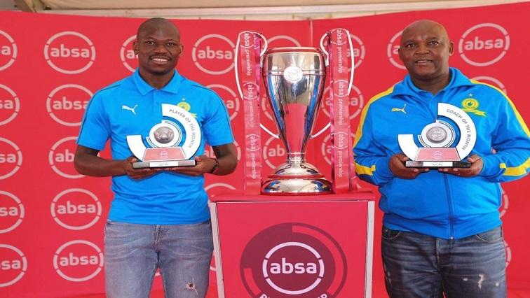 SABC News Pitso Twitter 2 - Sundowns gunning for 10th league title next season