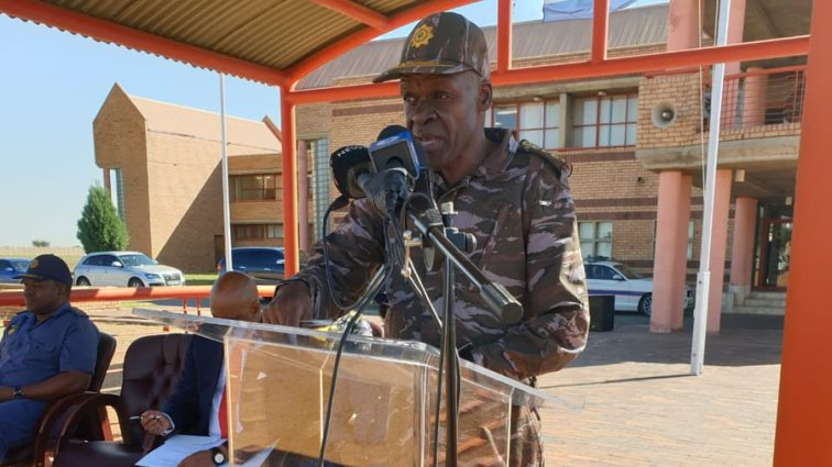 SABC News Police Sitole @SAPoliceService - Police have a critical role to play on elections day: Gen. Sitole
