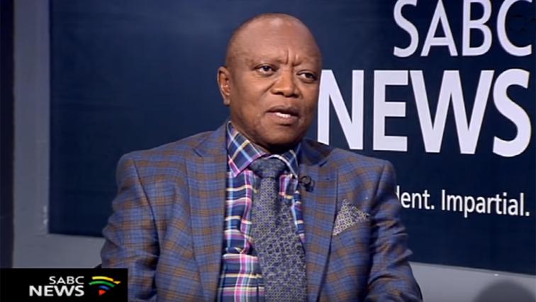 SABC News Popo Molefe P - Transnet's Popo Molefe to take stand at State capture commission
