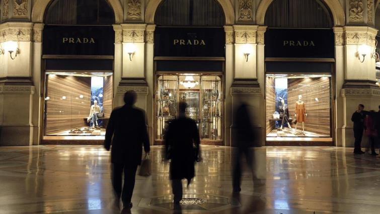 SABC News Prada Reuters - Prada fashion house to shed fur