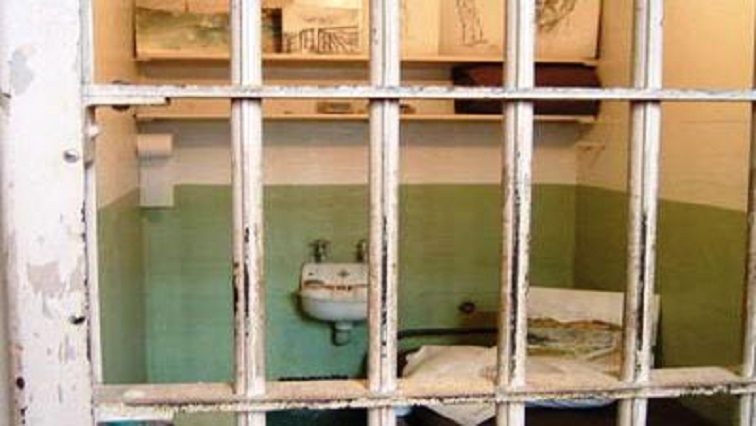 SABC News Prison Cell - Seven awaiting trial prisoners escape in Limpopo
