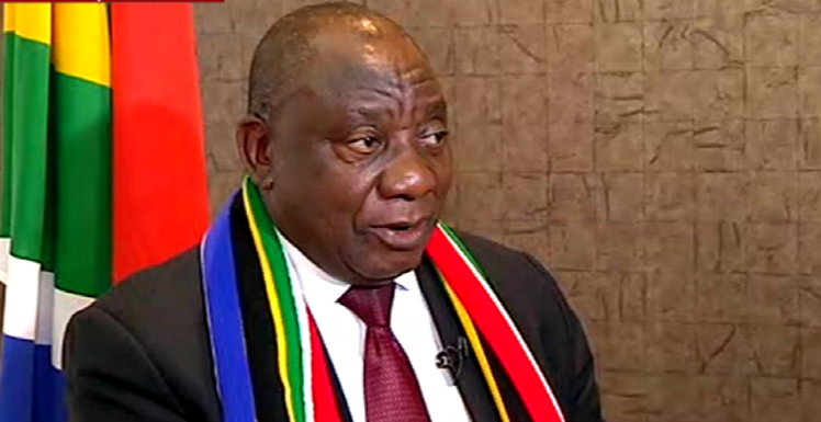 White House delegation attending Ramaphosa's inauguration announced - SABC News - Breaking news, special reports, world, business, sport coverage of all South African current events. Africa's news leader.