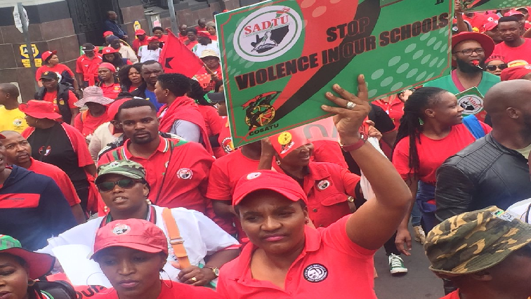 Sadtu in the Eastern Cape wants the electrifying process of schools expedited
