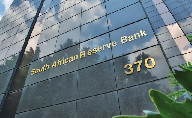 SABC News SARB RiskAfrica - Reserve Bank forecasts contraction in GDP