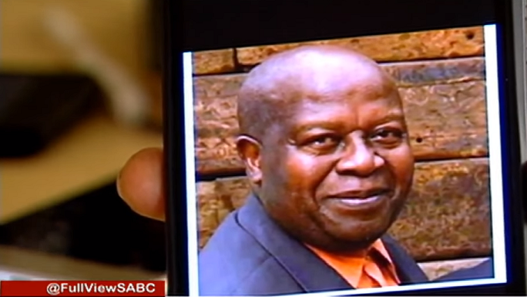 SABC News Sefako Nyaka - Sanef mourns the passing of Sefako Nyaka