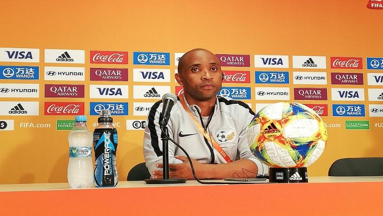 SABC News Senong Twitter 1 - Amajita begins a World Cup campaign with a loss – Senong