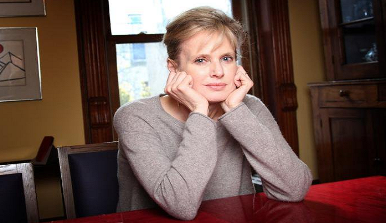 SABC News Siri Hustvedt Twitter @poetswritersinc - US author Siri Hustvedt wins top Spanish award