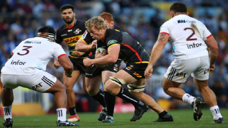 SABC News Stormers Twitter 3 - One change to the Stormers team to face the Highlanders