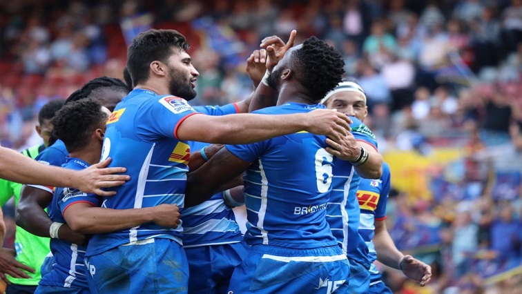 SABC News Stormers Twitter 4 - Good win for the Stormers keeps their hopes alive