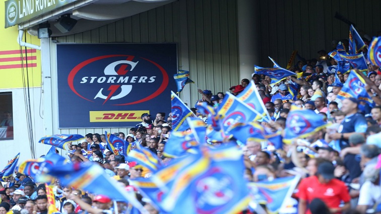 SABC News Stormers Twitter - Game against Crusaders a huge challenge: Etzebeth