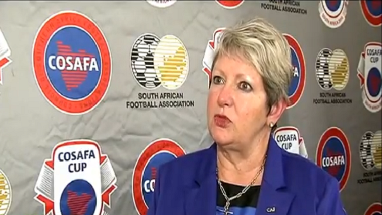 SABC News Sue Destombes - Durban ready to host the 2019 edition of the COSAFA Cup