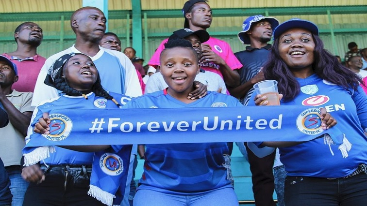 SABC News SuperSportUtd Twitter - Absa Premiership title race this weekend