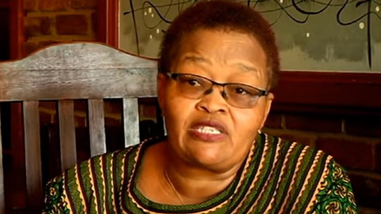 SABC News Sylvia Lucas - Masondo, Lucas elected chair and deputy chair of NCOP