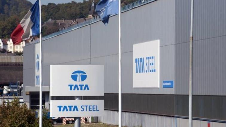 SABC News Tata Steel AFP - Clouds over Tata Steel UK plant after merger collapse