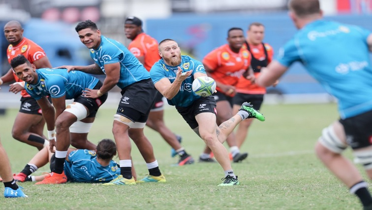 Oosthuizen is expecting a fired up Lions unit at Kings Park, desperate for revenge after the Sharks thumped them 42-5 at Ellis Park last month.