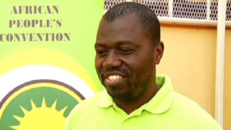 SABC News Themba Godi - SCOPA chair fails to secure enough votes for National Assembly