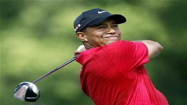 SABC News Tiger Woods Reuters - Tiger takes aim at 16th major, PGA win mark at Bethpage
