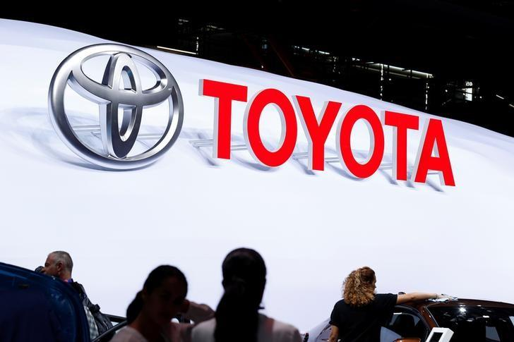 SABC News Toyota Reuters - Toyota to open first production plant in Myanmar