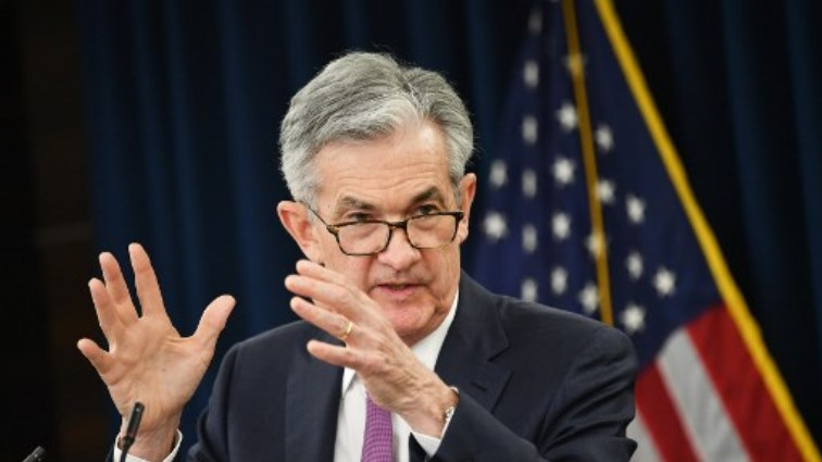 SABC News US Fed AFP - US Federal Reserve leaves key rate unchanged amid mixed economic signals