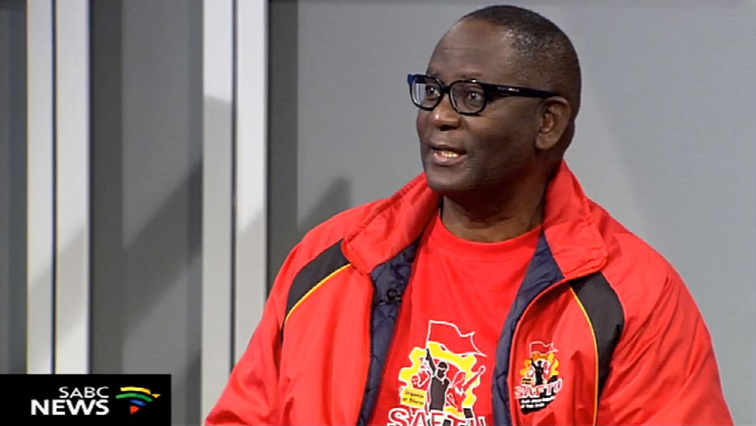 SABC News Vavi 3 - Boycott produce from Oak Valley Farm: SAFTU