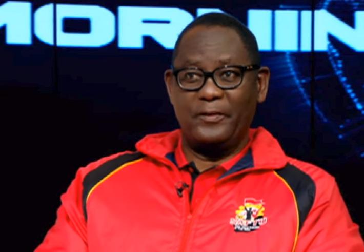 SABC News Vavi - SA has been led by people with no backbone: Vavi
