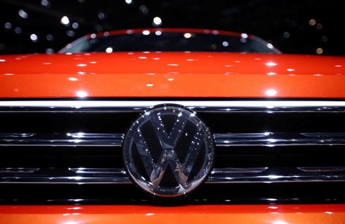 SABC News Volkswagen R - Volkswagen shrugs off 1 billion euro legal hit with higher SUV sales
