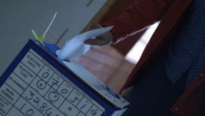 SABC News Voting Process by Dinilohlanga Mekuto - Section 24A votes posed risks of double voting