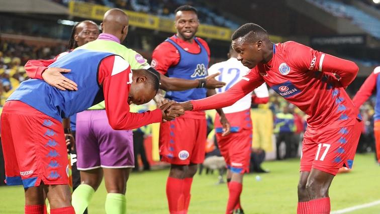 SABC News Yeye Twitter - Letsholonyane leaves SuperSport United for greener pastures