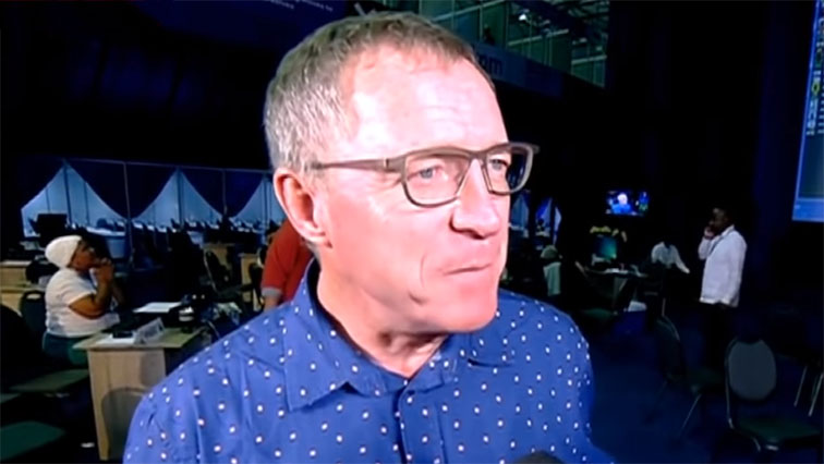SABC News dawie roodt economist - Rand reacts to 2019 elections results