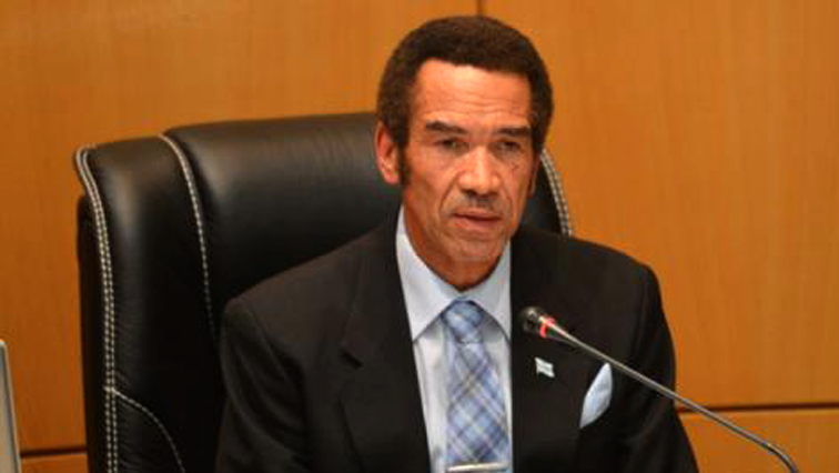 Botswana ex-leader Khama quits ruling party - SABC News - Breaking news, special reports, world, business, sport coverage of all South African current events. Africa's news leader.