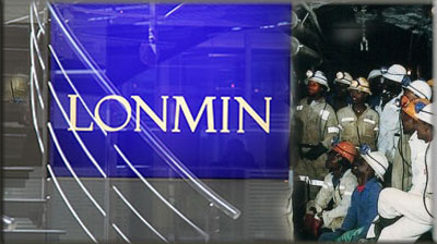 SABC News lonmin2 - Lonmin to retrench thousands of mineworkers