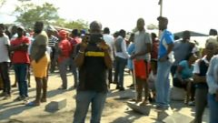 Mpumalanga protest