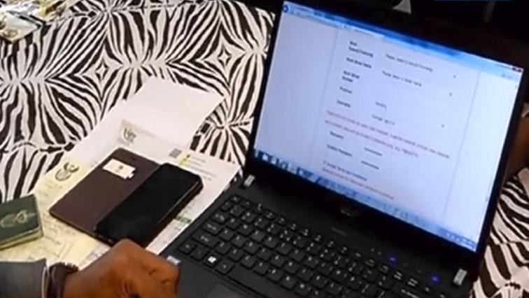 SABC News online applications - Second week of school online applications under way in Gauteng