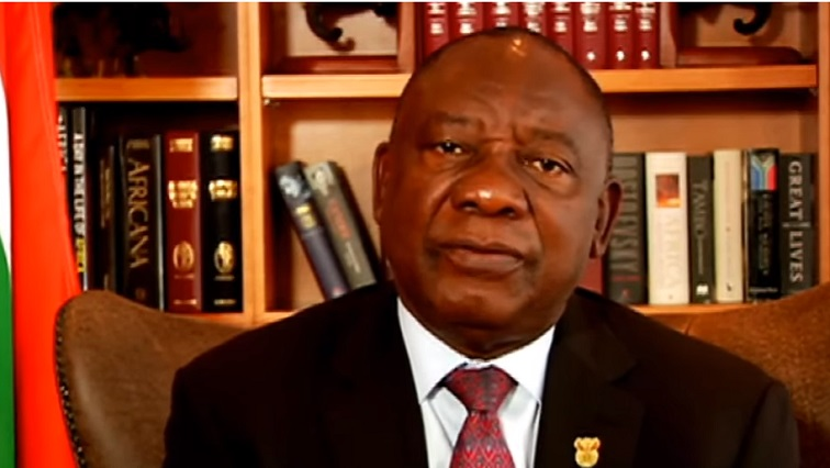 SABC News ramaphosa - Ramaphosa urges South Africans to vote